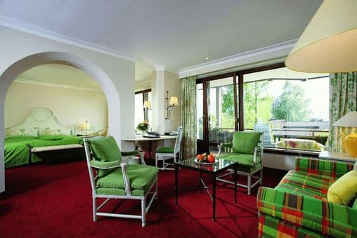 Suite Murnau Hotels
