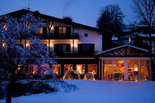 Haus Winter Hotel Murnau