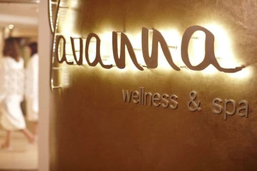 Yavanna Spa Wellness Bayern
