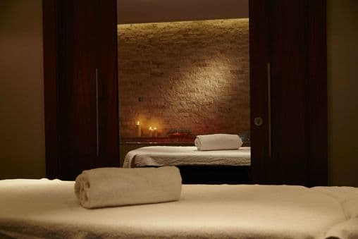 Massageraum Bayern Wellnesshotel