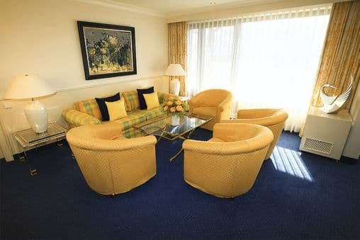 Suite Staffelsee Hotels