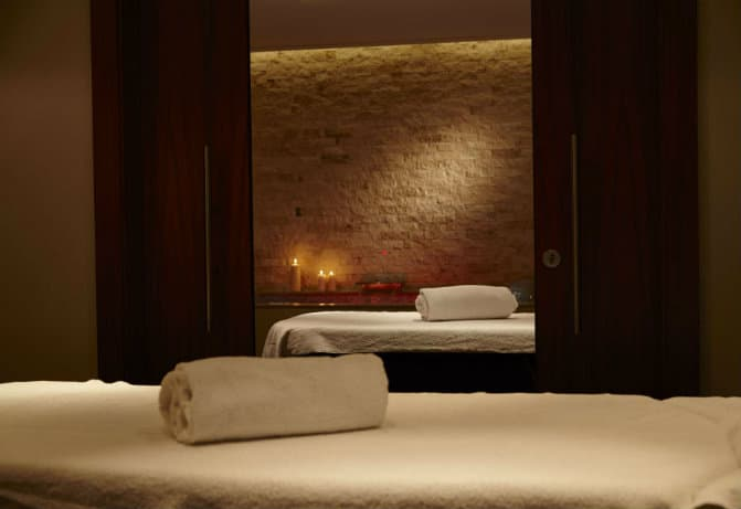 Wellness Massage Alpenhof Murnau